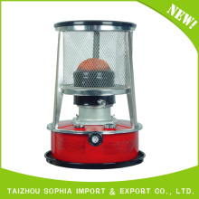 Factory directly provide paseco kerosene heaters with triple tank