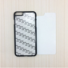 Wholesale customed 2D sublimation blank plastic phone cases for Iphone 6 plus/6s plus