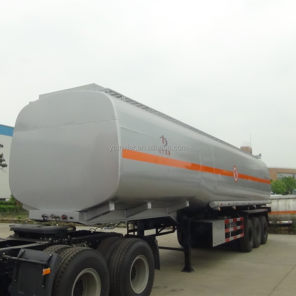 china manufacture best price 50000 liters storage oil tank trailers