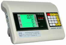 Counting Weighing Scale Indicator