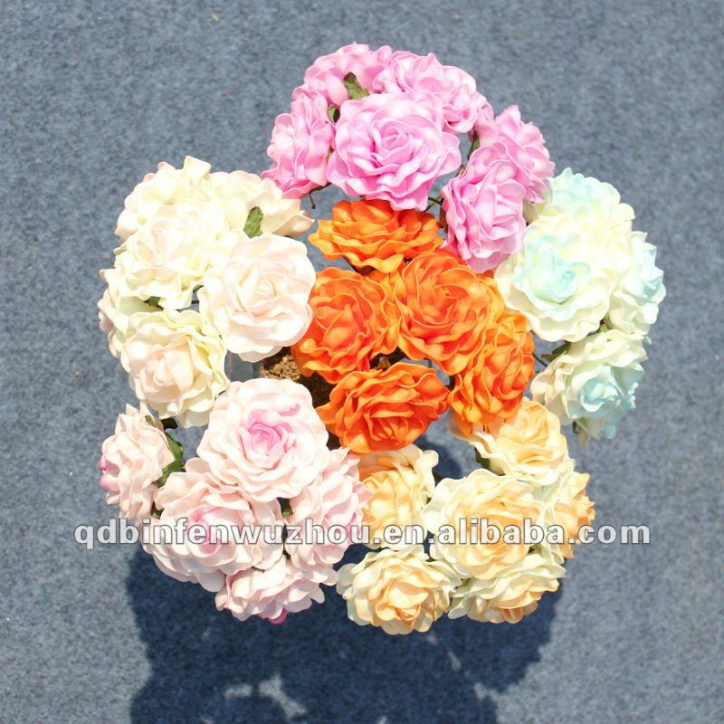 Artificial Foam Rose Flowers ,Artificial Foam Flower