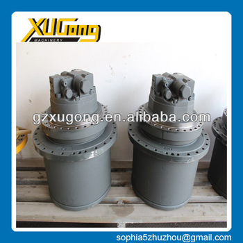 SK200-8 travel motor ,final drive for kobelco