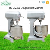 High quality 220V bakery heavy duty dough mixer prices Food & Beverage Machinery 30L 20kg spiral dough mixer HJ-CM30L