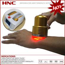HNC factory offer laser therapeutic device health care products for home use