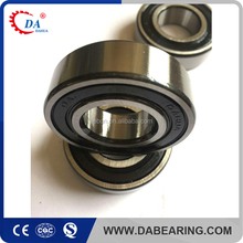 Made in China wheel bearing hot sales bearing 6206 2RS for motorcycle