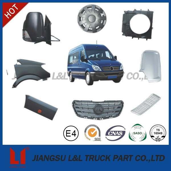 Hot sale classic car body parts for mercedes benz sprinter