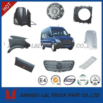 Hot sale classic car body parts for mercedes benz sprinter for Mercedes benz classic car parts