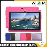 Tablet 2015 Cheapest Q88 Tablet With Flash 7 Inch ATM 7031 Tablet PC