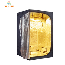 New Arrival Hydro Grow tent 4'x8'x7' Waterproof Reflective Homebox Greenhouse 120x240x200cm
