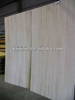 heze kaixin good quality paulownia board