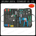 Brand ProsKit 1PK-818B Net-Work Maintenance Kit 220V net ProsKit tool set