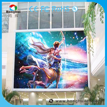 outdoor electronic advertising led large tv display screen panel