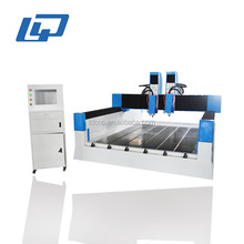 Heavy stone cnc router/ granite router cutting machine/ marble engraving machine 2030