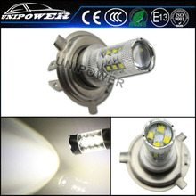led auto light 80W with CREE chip DC12-24V more than 820 lumen 2 years warranty