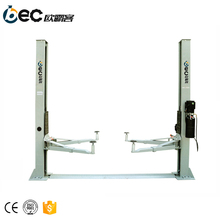OBC-T4000 2 post 4 T used car lifter auto hoist hydraulic car lift for sale