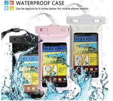 Hot selling 360 degree protective plastic unbreakable waterproof cell phone case for samsung galaxy s6