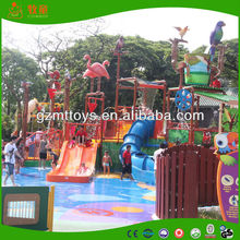 mini water park, water park games for kids