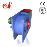China supply medium voltage centrifugal fan