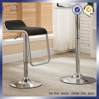 Hot sale Italian metal industrial bar stool