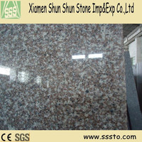 China Pink Granite G664 Tile