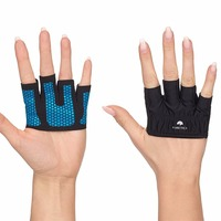 Callus Guard Workout Gloves Weight Lifting
