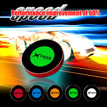 Dual chip high quality most powerful and fuel-saving car engine throttle controller speed boost electronic regulator