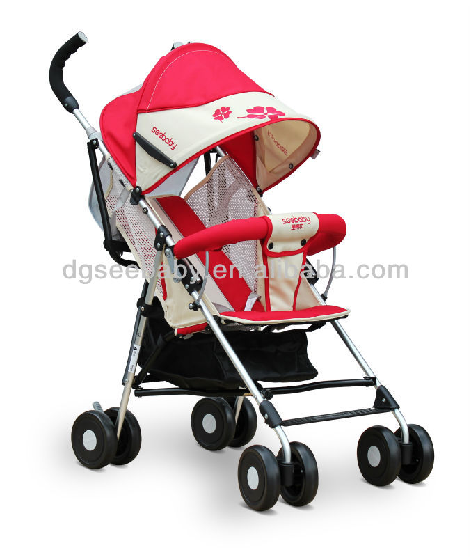S05A-1 ventilation baby product baby buggy for sale