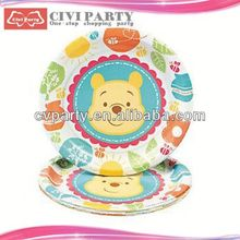 good service Birthday Party Theme Packs Plates simply bathroom accessories unique paper dish