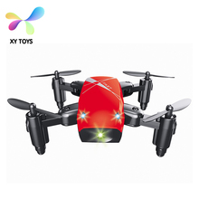 XY-909 2017 NEW drone/quadcopter/ with 6-axis gyro radio control model RC drone UFO toys