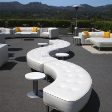 white event furniture lounge