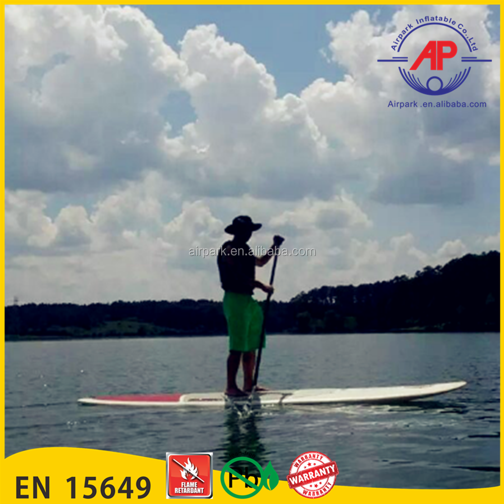 Guangzhou Airpark Inflatable SUP Paddle Board, Sup Inflatable Professional Inflatable Stand Up Paddle Board
