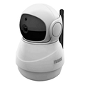 1080P Wifi IP Security HD 2MP Indoor Night Vision CCTV Camera Baby Monitor