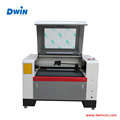 New styple small CNC CO2 laser cutting engraving machine for home business