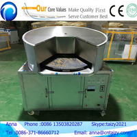 Professional Commercial Bakery Equipment Pita Bread
