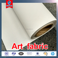High Quality Fine Waterproof Art Photographic Fabric 105gsm