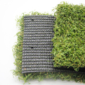 Outdoor Synthetic Turf Grass For Garden Ornaments
