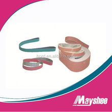 joint abrasive belt