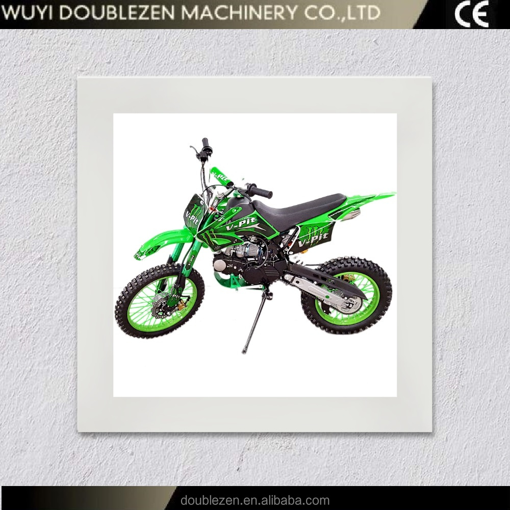 Hot Sale and good quality CE 110CC or 125CC Off Road Motorcycle for sale
