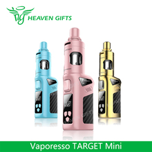 Heaven Gifts Wholesale 40W 2ml 1400mAh Vaporesso TARGET Mini