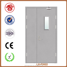 Hot selling products UL steel fire rated glass door