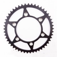 Off Road Motorcycle MX Dirt Bike Steel Rear Sprockets 530 49T