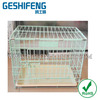 2015 high quality big metal dog cage