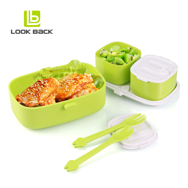 2017 Amazon hot sale product buy food grade bento boxes