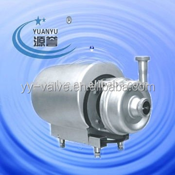 China supplier Sanitary stainless steel centrifugal <strong>pump</strong>