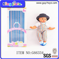 High strength factory supply 6 inch baby dolls