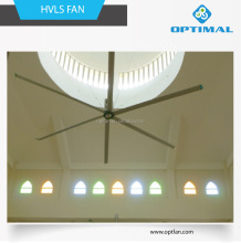 OPT 24FT(7.3M) HVLS Type big ass fan