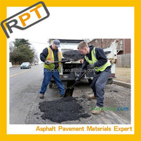 plant for pavement patch