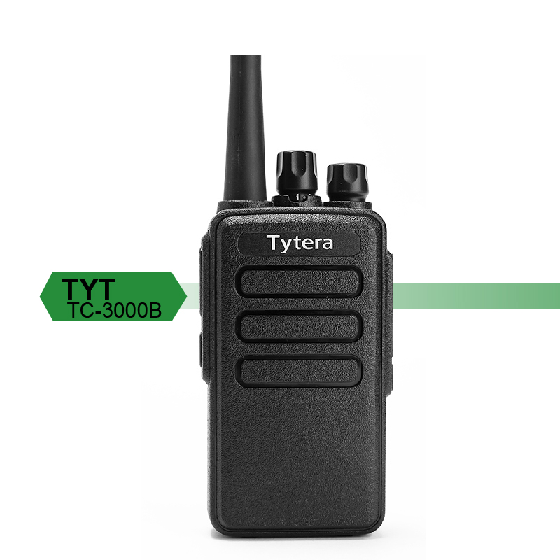 Two Way Radio for TYT TC-3000B 5W Professional Wireless Ham Walkie Talkie