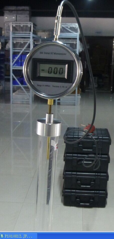 Electrical Measuring Equipments : Zgf electric measuring equipment hipot tester dc high