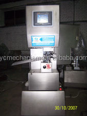 aluminum wire double clipping machine